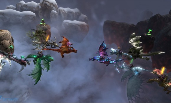 Dragons and Titans Ekran Görüntüleri - 1