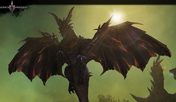 Dragon's Prophet Ekran Görüntüleri - 2