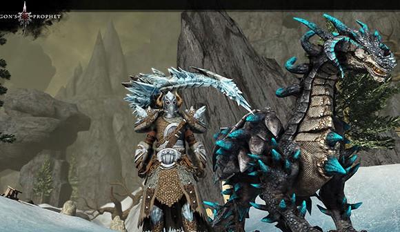 Dragon's Prophet Ekran Görüntüleri - 4