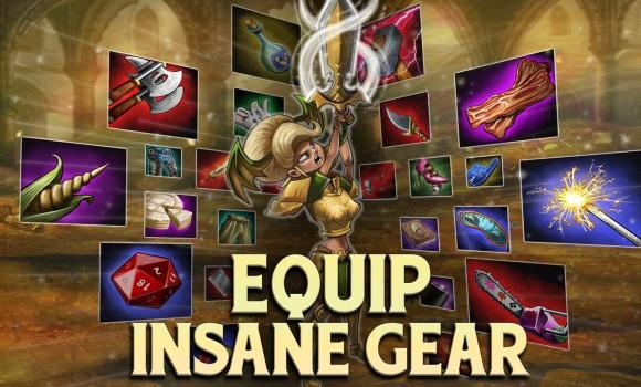 DragonSoul Ekran Görüntüleri - 6