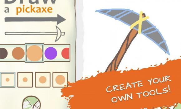 Draw a Stickman: Sketchbook Ekran Görüntüleri - 3