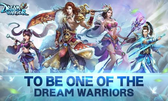 Dream Warrior Ekran Görüntüleri - 5