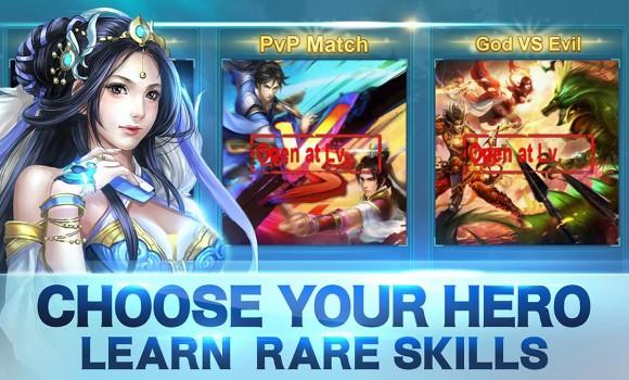 Dream Warrior Ekran Görüntüleri - 4