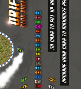 Drift Club Racer 2 Ekran Görüntüleri - 4