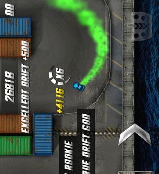 Drift Club Racer 2 Ekran Görüntüleri - 1