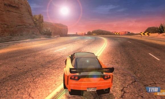Drift Mania: Street Outlaws Lite Ekran Görüntüleri - 6