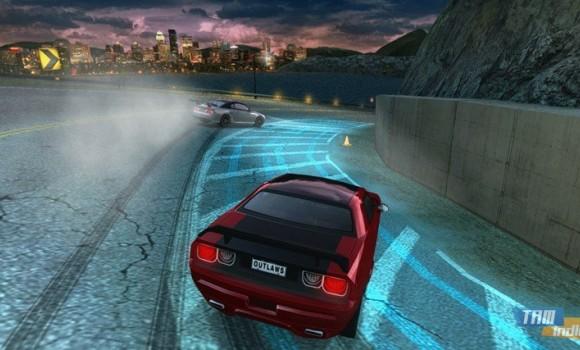 Drift Mania: Street Outlaws Lite Ekran Görüntüleri - 5