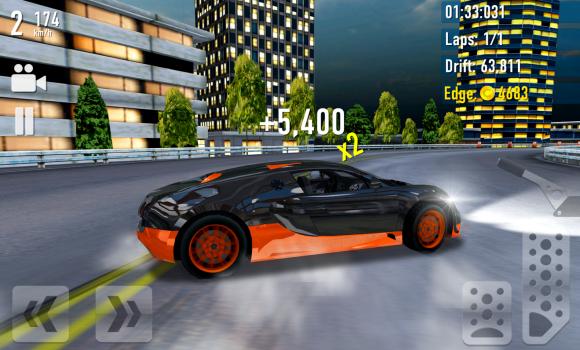 Drift Max City Ekran Görüntüleri - 6