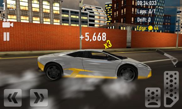 Drift Max City Ekran Görüntüleri - 2
