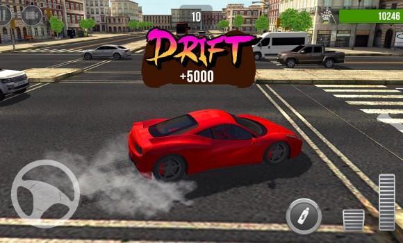Drift Racing X Ekran Görüntüleri - 2
