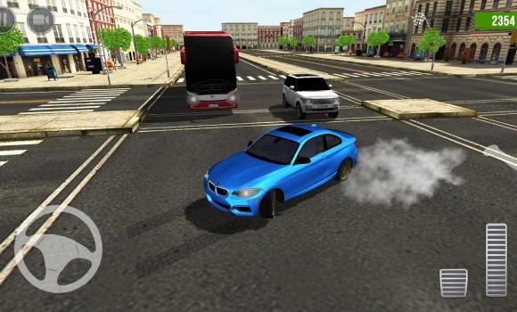 Drift Racing X Ekran Görüntüleri - 4