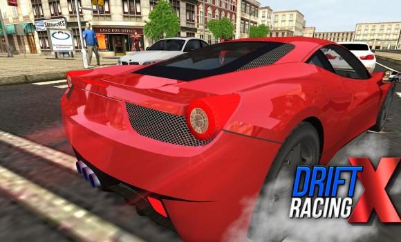 Drift Racing X Ekran Görüntüleri - 1
