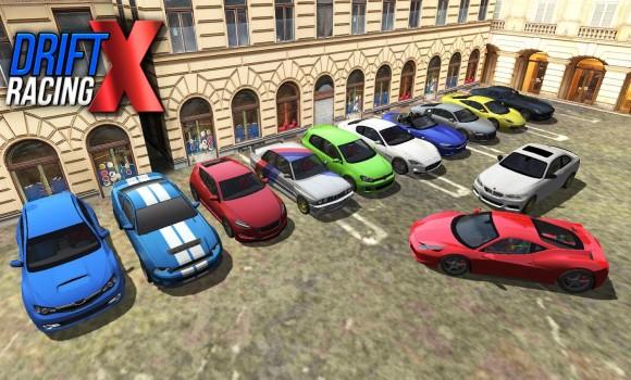 Drift Racing X Ekran Görüntüleri - 3