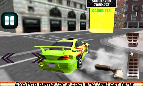 Drift Simulator 3D 2015 Ekran Görüntüleri - 4