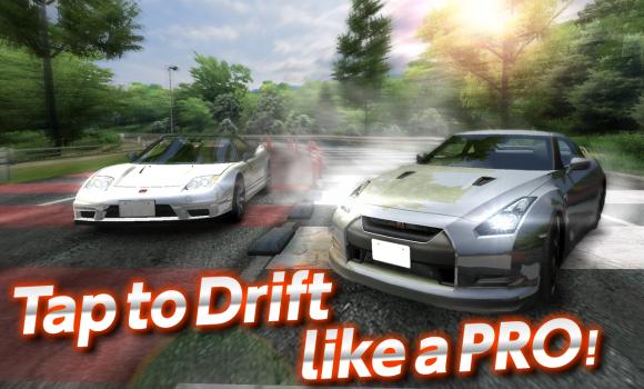 Drift Spirits Ekran Görüntüleri - 5