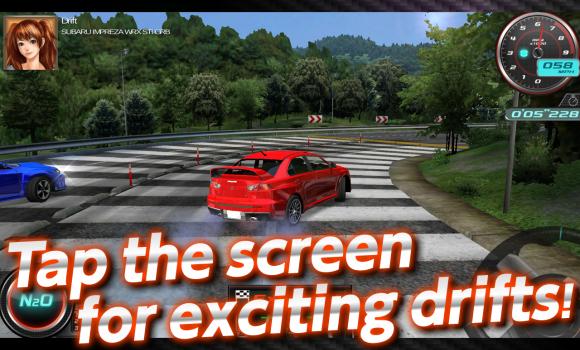 Drift Spirits Ekran Görüntüleri - 3