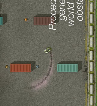 Drift Zen Racer Ekran Görüntüleri - 3