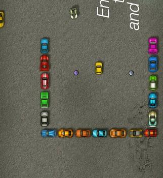 Drift Zen Racer Ekran Görüntüleri - 2