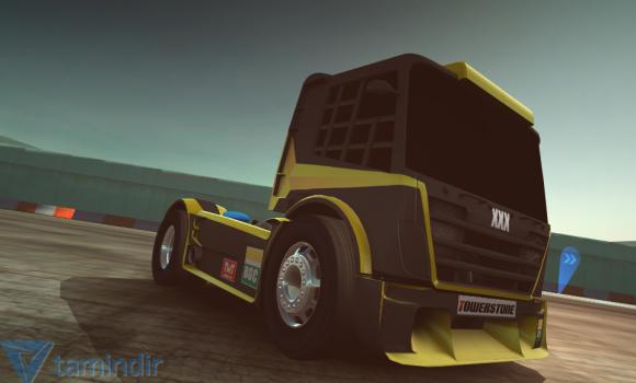 Drift Zone: Trucks Ekran Görüntüleri - 4