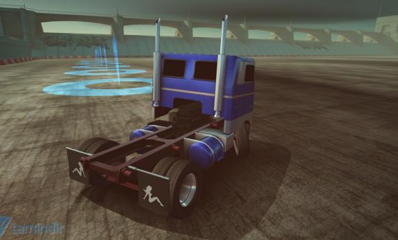Drift Zone: Trucks Ekran Görüntüleri - 3