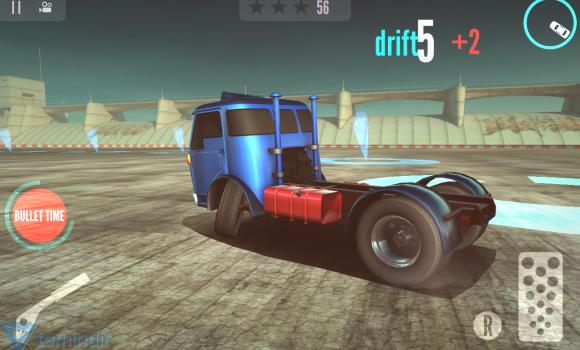 Drift Zone: Trucks Ekran Görüntüleri - 2