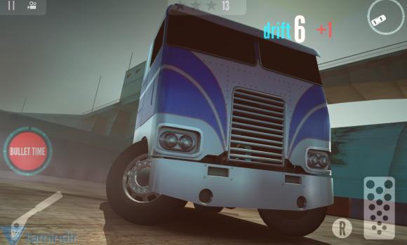 Drift Zone: Trucks Ekran Görüntüleri - 1