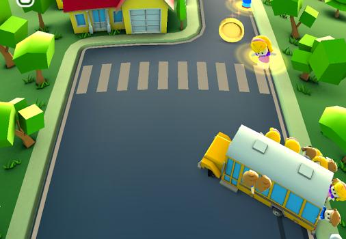 Drifting School Bus Ekran Görüntüleri - 5