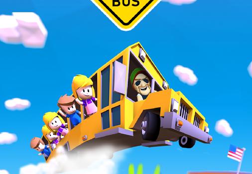 Drifting School Bus Ekran Görüntüleri - 2