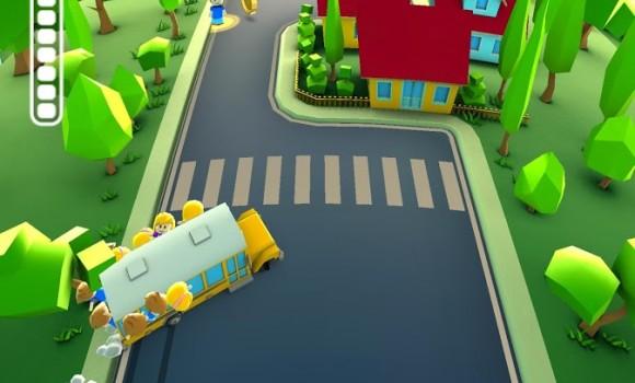 Drifting School Bus Ekran Görüntüleri - 1