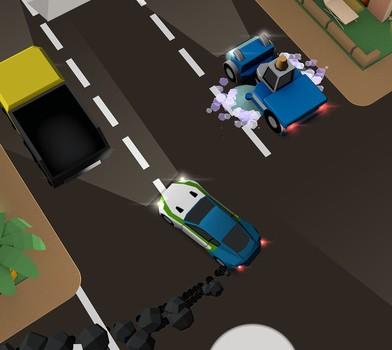 Drifty Chase Ekran Görüntüleri - 5