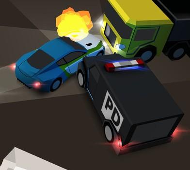 Drifty Chase Ekran Görüntüleri - 2