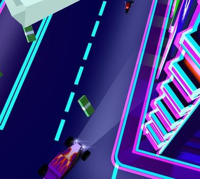 Drifty Chase Ekran Görüntüleri - 1
