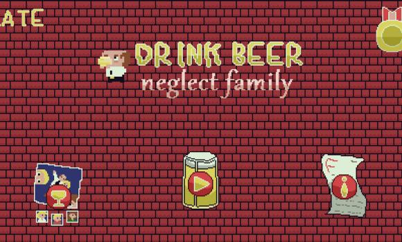 Drink Beer, Neglect Family Ekran Görüntüleri - 5