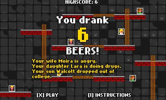 Drink Beer, Neglect Family Ekran Görüntüleri - 3