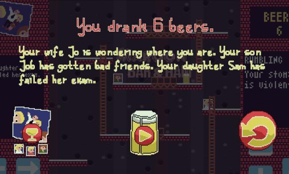 Drink Beer, Neglect Family Ekran Görüntüleri - 1