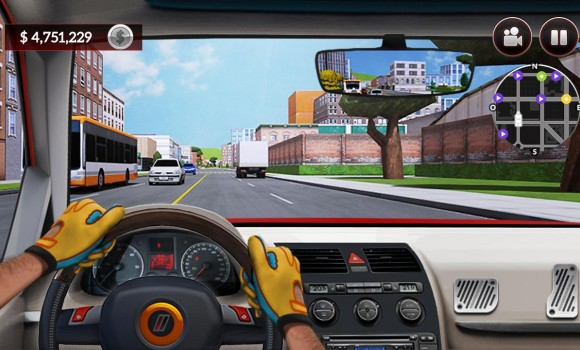 Drive for Speed: Simulator Ekran Görüntüleri - 7