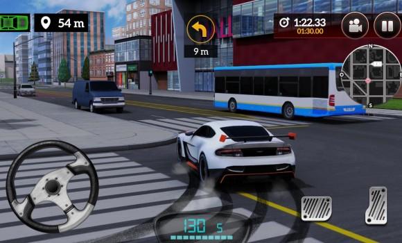 Drive for Speed: Simulator Ekran Görüntüleri - 5