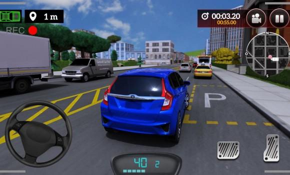 Drive for Speed: Simulator Ekran Görüntüleri - 4
