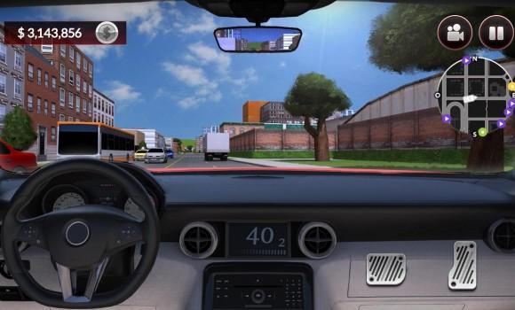 Drive for Speed: Simulator Ekran Görüntüleri - 3