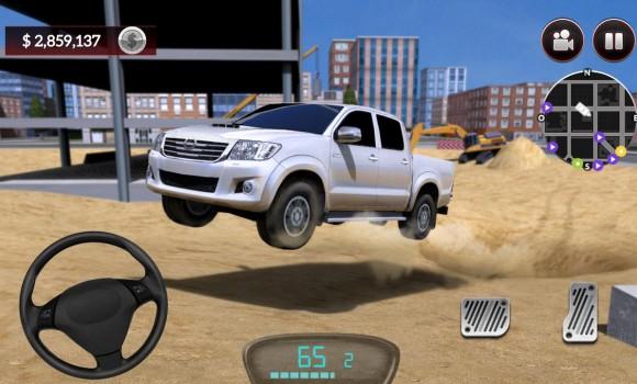 Drive for Speed: Simulator Ekran Görüntüleri - 2