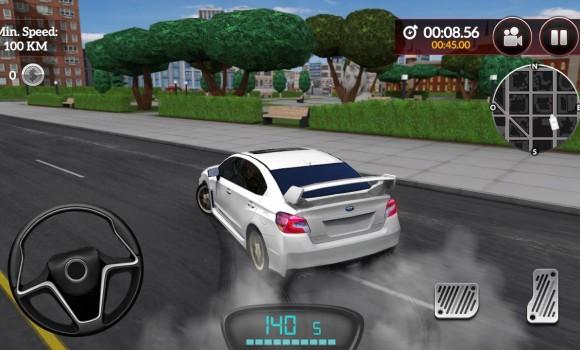 Drive for Speed: Simulator Ekran Görüntüleri - 1