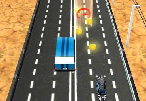 Drive Speed Moto Ekran Görüntüleri - 2
