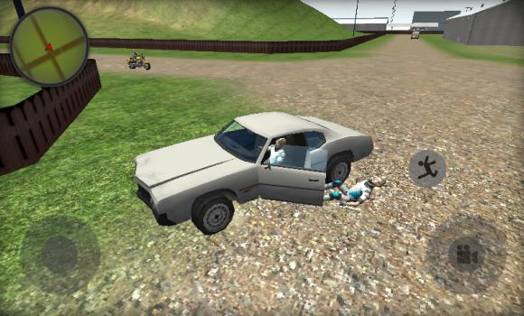 Driver - Open World Like GTA Ekran Görüntüleri - 4