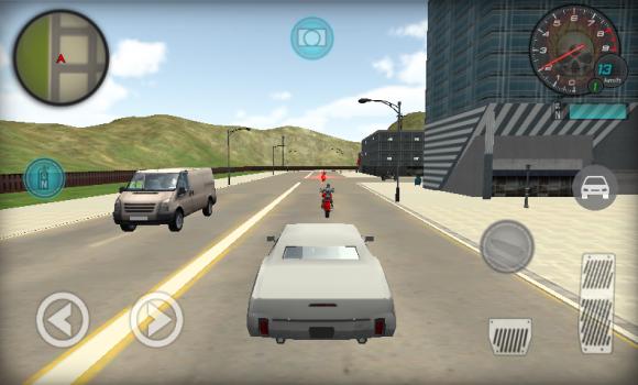 Driver - Open World Like GTA Ekran Görüntüleri - 3