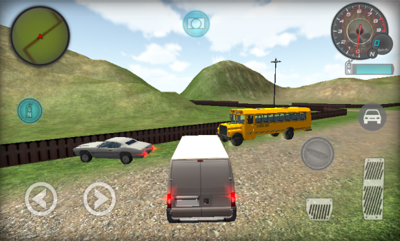 Driver - Open World Like GTA Ekran Görüntüleri - 2