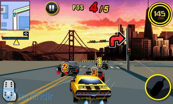 Driver San Francisco Ekran Görüntüleri - 8