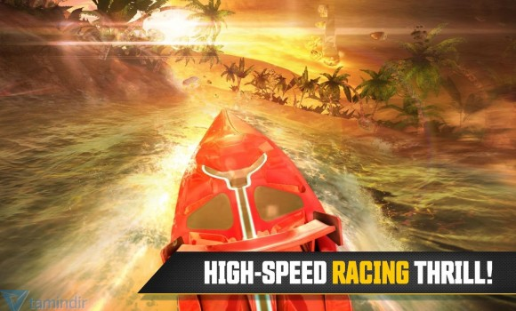Driver Speedboat Paradise Ekran Görüntüleri - 6