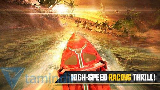 Driver Speedboat Paradise Ekran Görüntüleri - 4