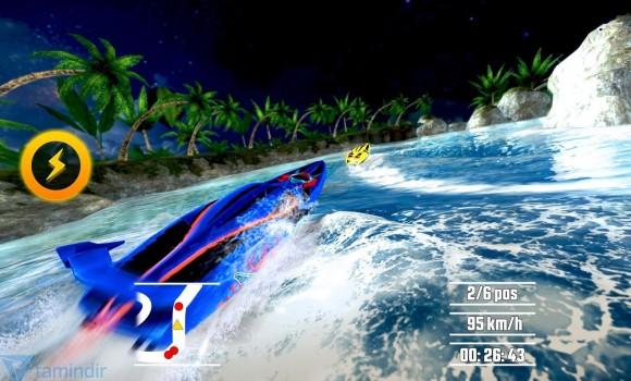 Driver Speedboat Paradise Ekran Görüntüleri - 2