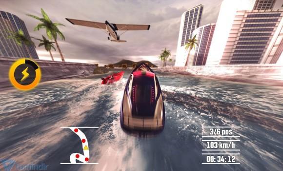 Driver Speedboat Paradise Ekran Görüntüleri - 1